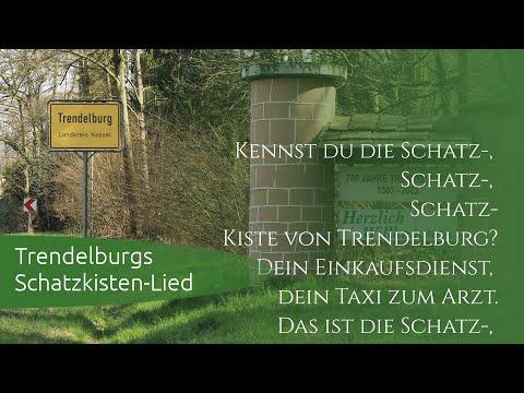 Trendelburgs Schatzkisten-Lied