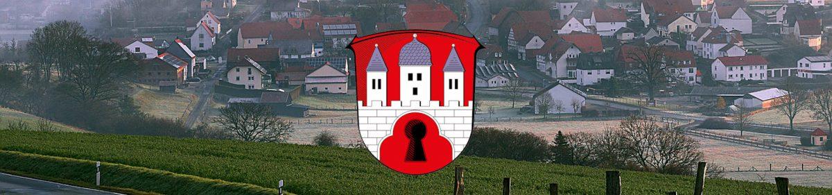 Banner Trendelburgs Schatzkiste