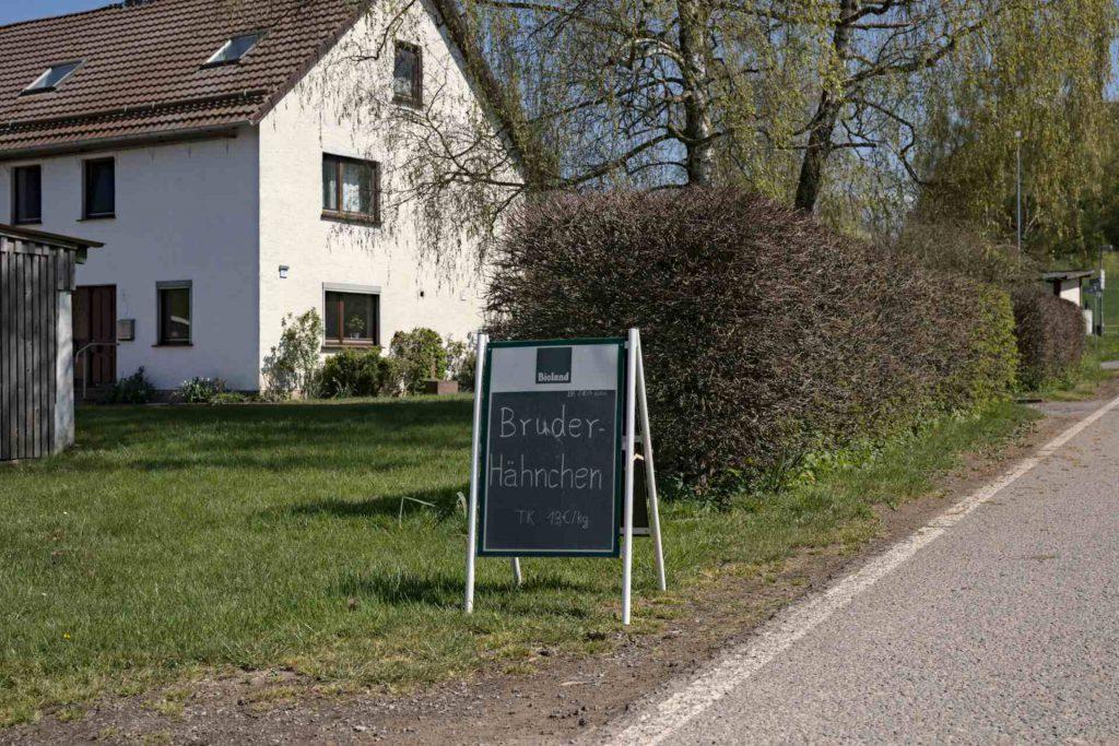 Diemelhof Wülmersen