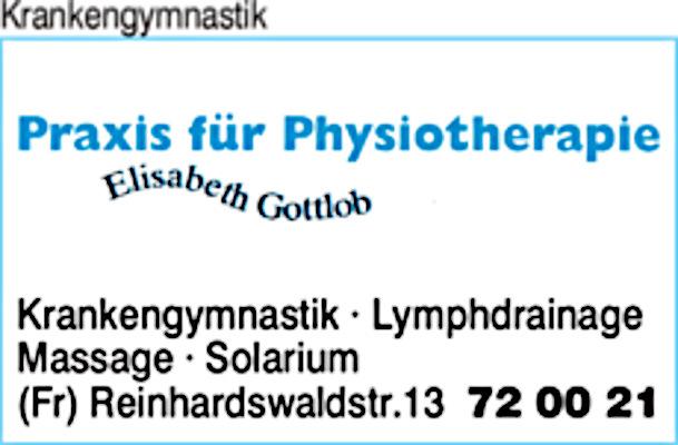 Logo Praxis für Physiotherapie