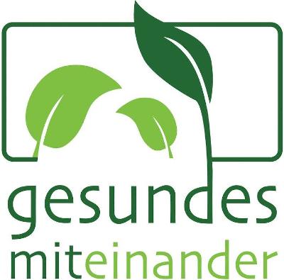 Logo gesundes miteinander