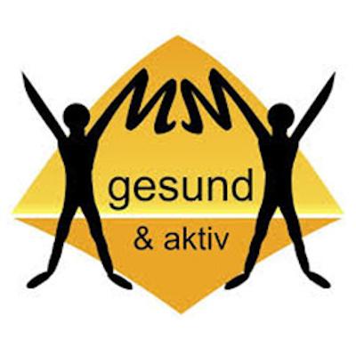 Logo mm gesund und aktiv