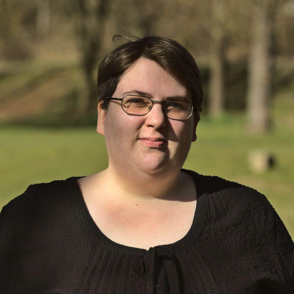 Portrait Claudia Buchholz
