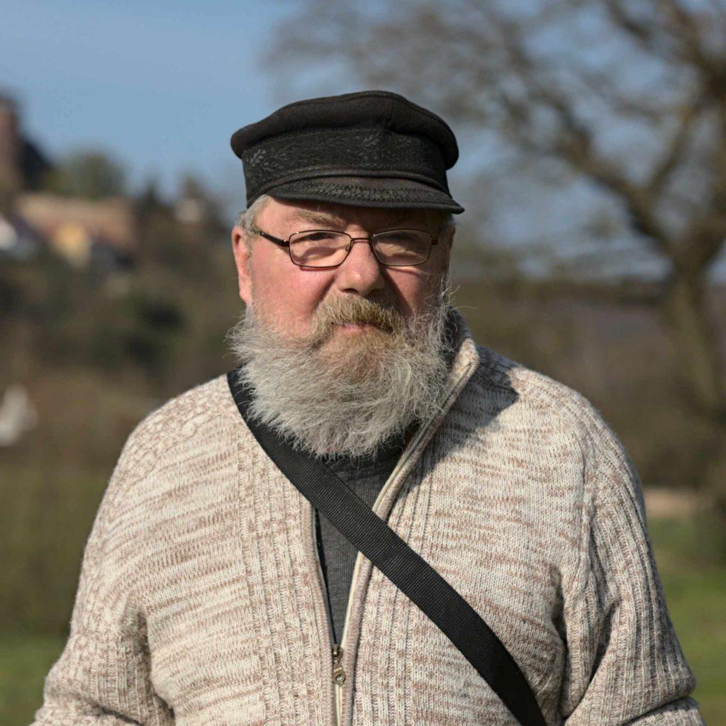 Rolf Buchholz