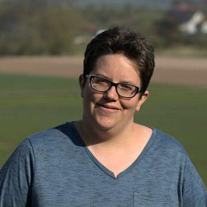Sylvia Pfannkuche
