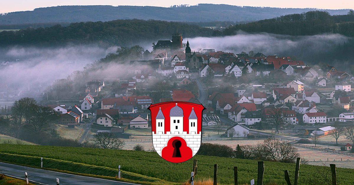 Trendelburgs Schatzkiste Titelbild